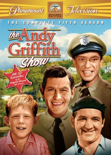 Andy Griffith Show Season 5 Clr Nr 5 DVD