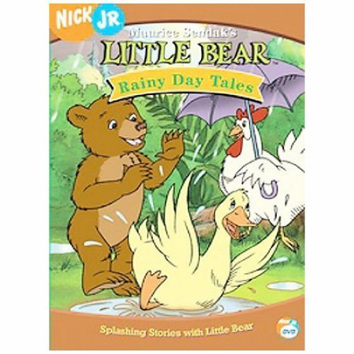 Rainy Day Tales Little Bear Nr