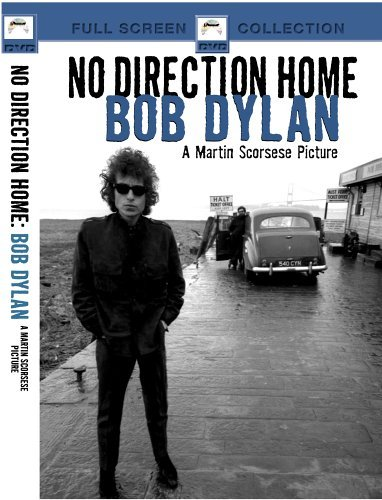 Bob Dylan No Direction Home 2 DVD