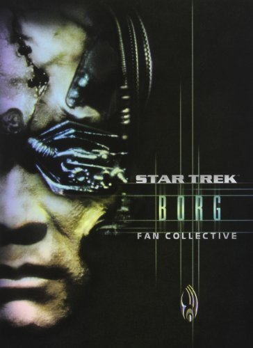 Star Trek Fan Collective Borg Clr Ws Fs Nr 4 DVD