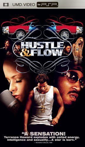 Hustle & Flow Hustle & Flow Clr Ws Umd R