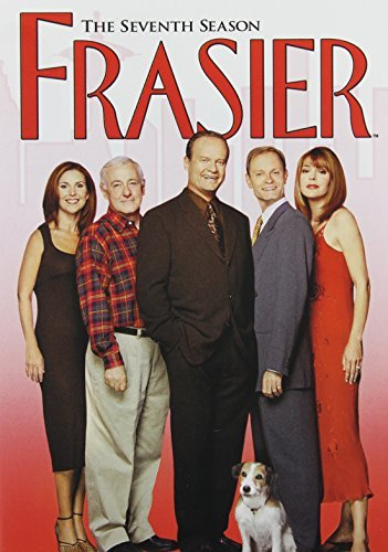 Frasier Season 7 DVD