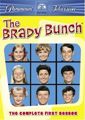 Brady Bunch Season 1 DVD Nr 2 DVD