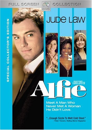 Alfie (2004) Law Tomei Sarandon Clr R