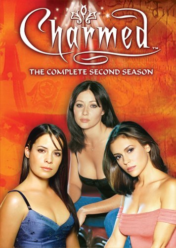 Charmed Season 2 DVD Season 2