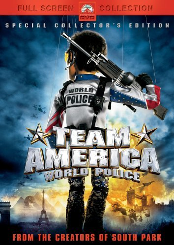 Team America World Police Team America World Police Clr R Coll. Ed.