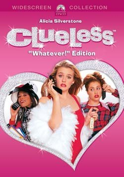 Clueless Silverstone Murphy Rudd Faison Whatever Edition