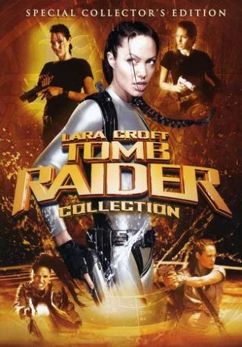 Tomb Raider Cradle Of Life Tomb Raider 2 Pak Clr Cc Ws Nr 2 DVD