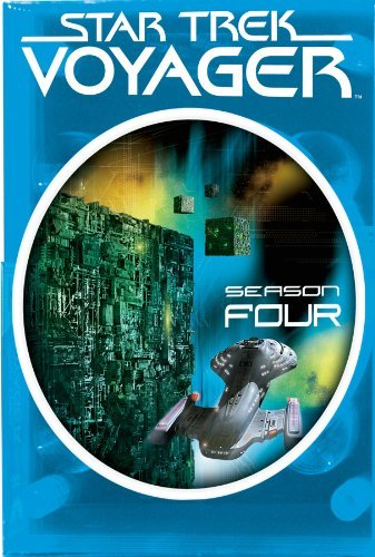 Star Trek Voyager Season 4 Clr Nr 7 DVD