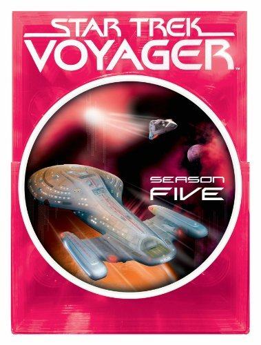 Star Trek Voyager Season 5 Clr Nr 7 DVD