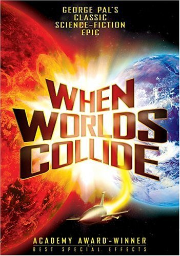 When Worlds Collide Derr Rush Hanson Hoyt Keating DVD G