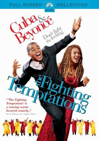 Fighting Temptations Gooding Knowles Clr Pg13