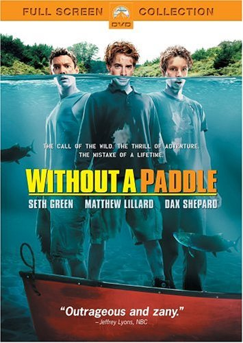 Without A Paddle Green Lillard Shepard Clr Pg13
