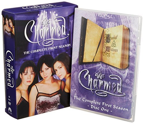 Charmed Season 1 DVD Nr 6 DVD
