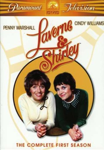 Laverne & Shirley Season 1 DVD