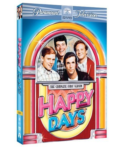 Happy Days Season 1 DVD Season 1