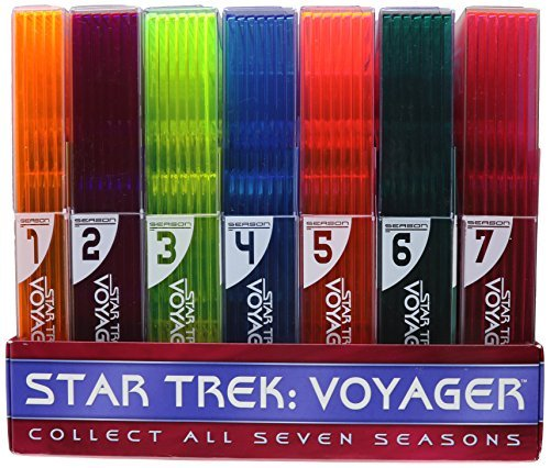Star Trek Voyager Season 1 7 Clr Nr 47 DVD