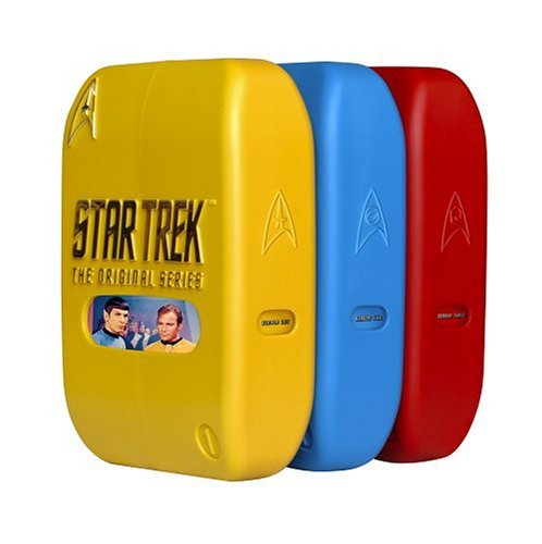 Star Trek Original Series Season 1 3 Clr Nr 22 DVD