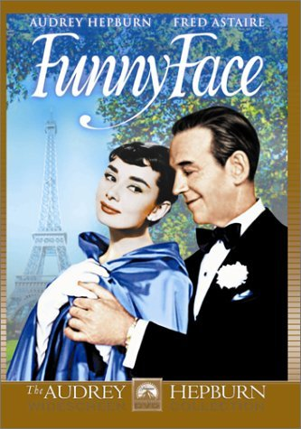 Funny Face Hepburn Astaire Ws Nr