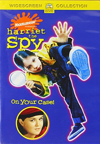 Harriet The Spy Trachtenberg Michelle Clr Cc Pg