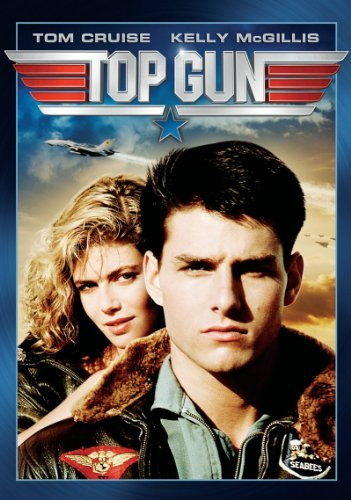 Top Gun Cruise Mcgillis Edwards Kilmer DVD Pg Ws