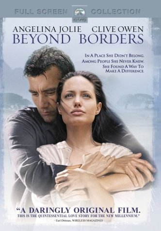 Beyond Borders Jolie Owen Clr R