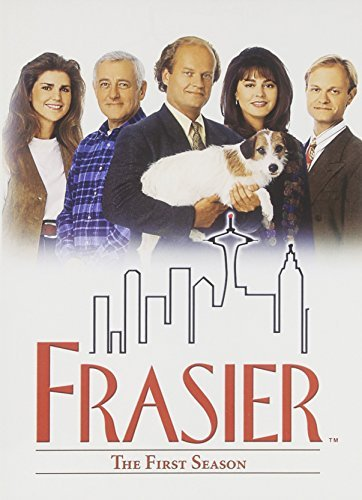Frasier Season 1 DVD Frasier Season 1
