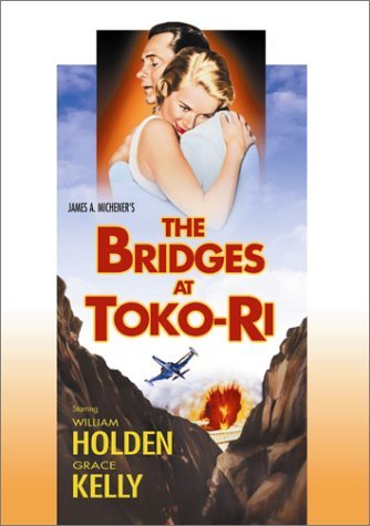 Bridges At Toko Ri Holden Kelly March Nr