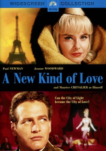 New Kind Of Love Newman Woodward Clr Nr