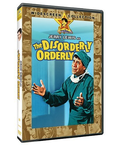 Disorderly Orderly Lewis Jerry Clr Ws Nr