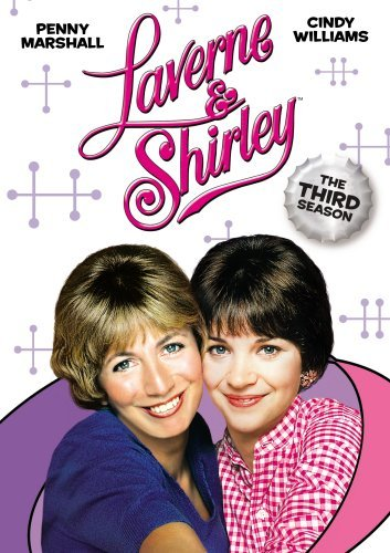 Laverne & Shirley Season 3 DVD Nr