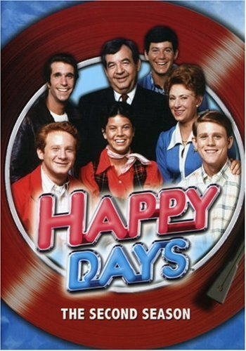 Happy Days Season 2 DVD Nr