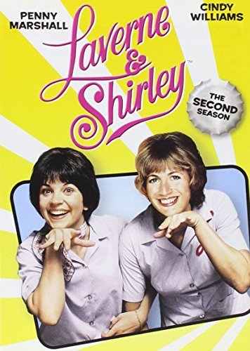Laverne & Shirley Season 2