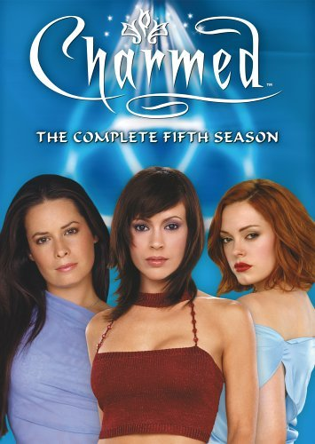 Charmed Season 5 DVD Season 5