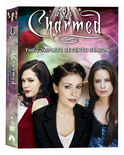 Charmed Season 7 DVD