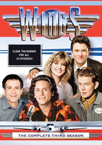 Wings Season 3 Clr Nr 4 DVD