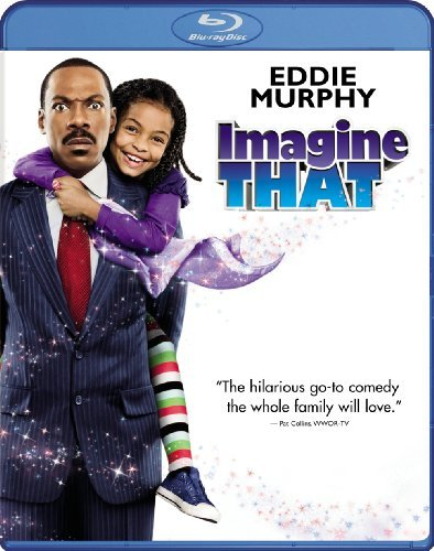 Imagine That Murphy Shahidi Church Blu Ray Ws Pg