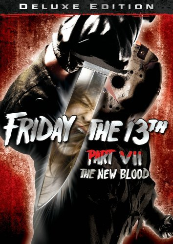 Friday The 13th Pt. 7 The New Banko Lincoln Spirtas Ws R