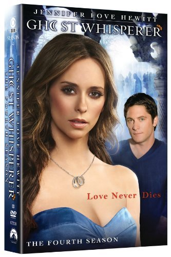 Ghost Whisperer Season 4 DVD Nr
