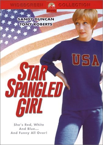Star Spangled Girl Duncan Roberts Clr Cc Ws G