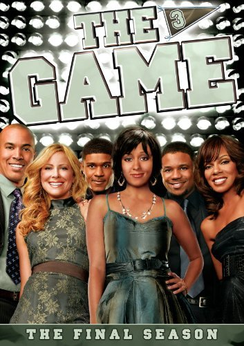 Game Season 3 Ws Nr 3 DVD
