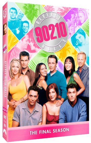 Beverly Hills 90210 Season 10 Final Season DVD Nr 6 DVD
