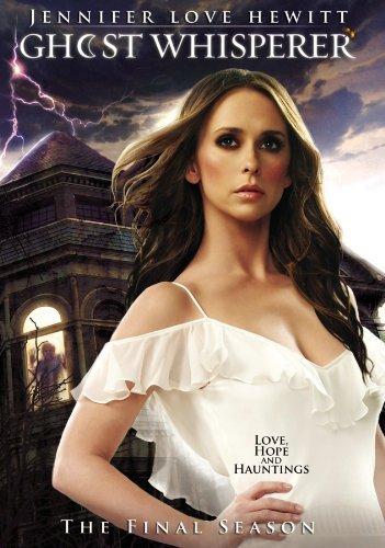 Ghost Whisperer Season 5 Final Season Season 5 Final Season