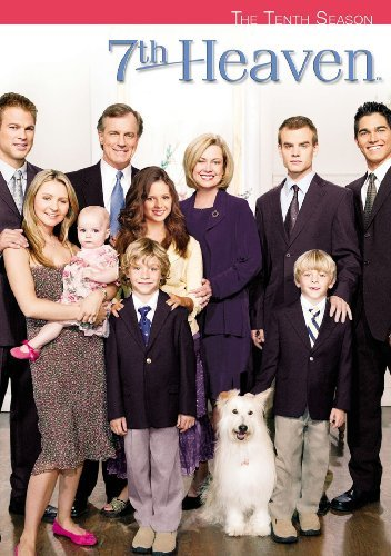 7th Heaven Season 10 DVD 7th Heaven Season 10