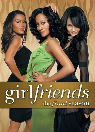 Girlfriends Final Season Ws Nr 2 DVD