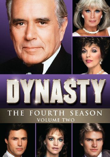 Dynasty Season 4 Volume 2 DVD Nr