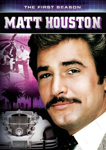 Matt Houston Matt Houston Season 1 Nr 6 DVD
