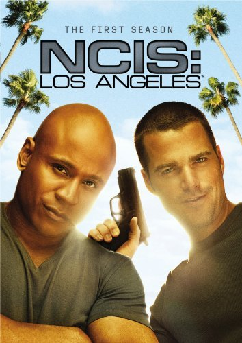 Ncis Los Angeles Season 1 DVD Nr