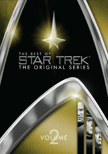 Star Trek Vol. 2 Best Of Star Trek Origi Nr