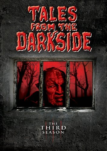 Tales From The Darkside Season 3 Nr 3 DVD